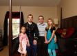 'Gay Warriors,' Tatjana Plitt's New Photo Project, Documents Military Couples And Families