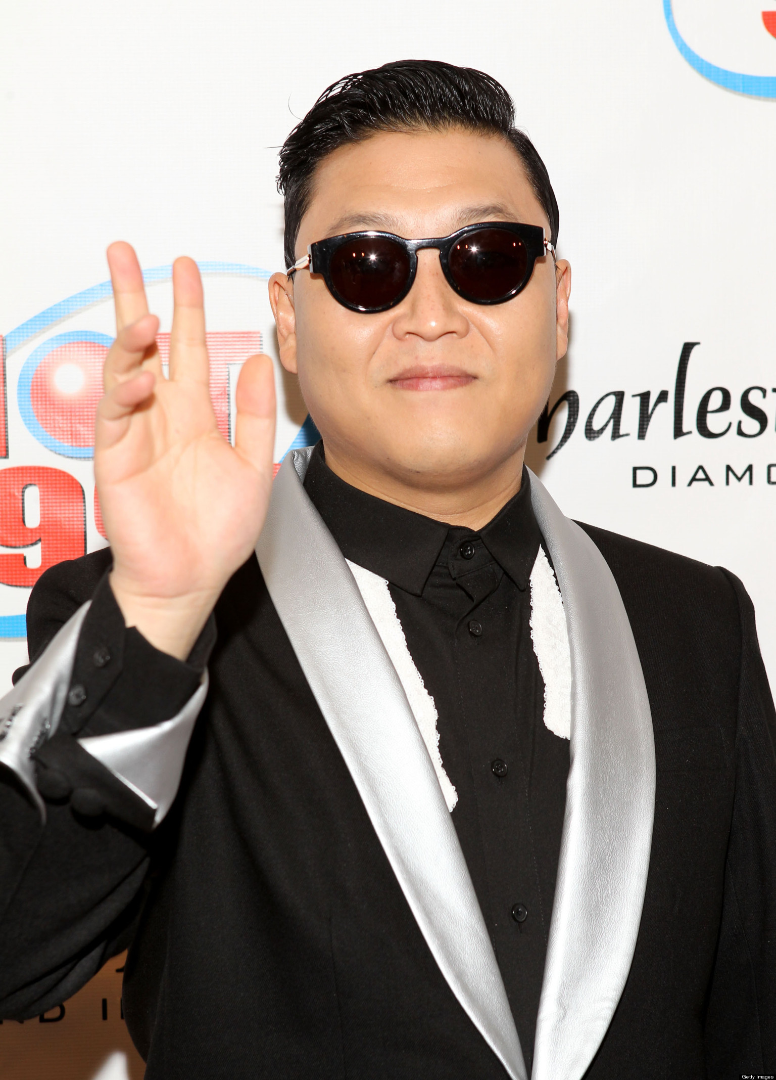 Psy Buys Condo In Los Angeles' Exclusive Blair House ...