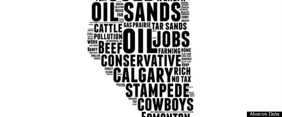 ALBERTA POLL WHAT CANADIANS THINK