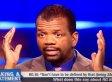 Rob Parker Suspended 30 Days: ESPN Shelves Commentator Over RG3 Comments (VIDEO)