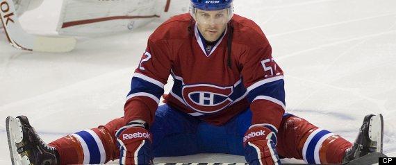NHL CANCELS GAMES JANUARY 14