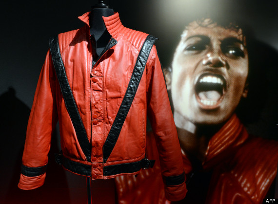 jackson jacket
