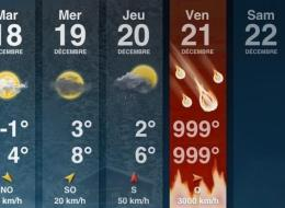 Apocalypse 2012 : la fin du monde en direct