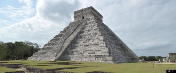 FIN MONDE MEXIQUE