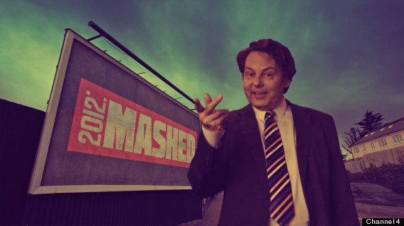 mashed rich fulcher