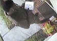 UPS Driver Caught Stealing Couple's New iPad Mini (VIDEO)