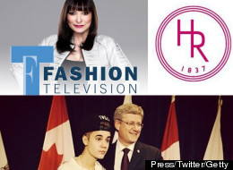 Top 10 Canadian Fashion Stories Of 2012