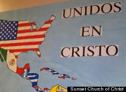 Hispanic Churches Confront A Language Dilemma