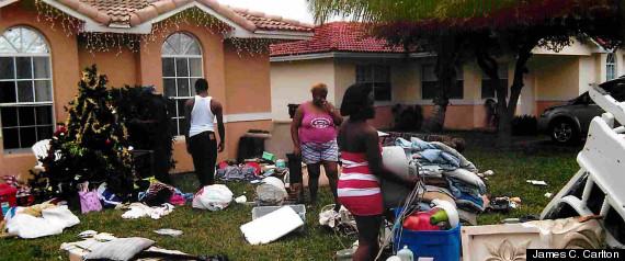 Florida Grandmother Renter Describes Foreclosure Eviction