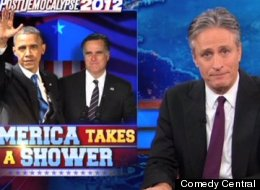 The Best Of Jon Stewart's 2012 'Daily Show' Coverage