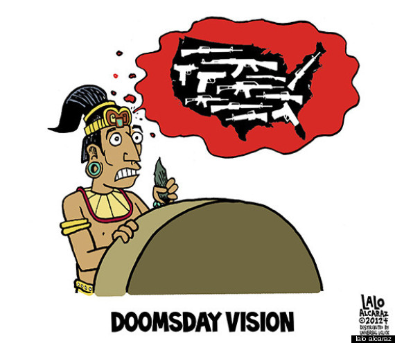 mayan calendar doomsday