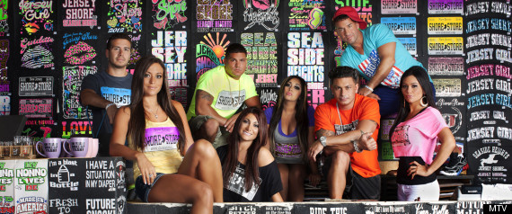 JERSEY SHORE SERIES FINALE RATINGS