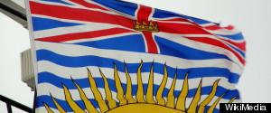 BC FLAG