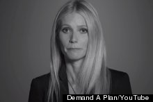 Celebrities, Including Jennifer Anniston, Beyonce, And Gwyneth Paltrow, Speak Out Against Gun Violence