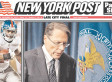New York Post, New York Daily News Slam NRA's Wayne LaPierre