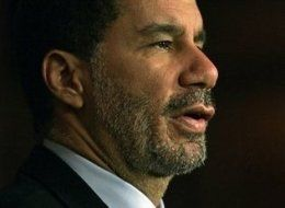 s PATERSON large David Paterson issued an executive order that New York state recognize gay ...