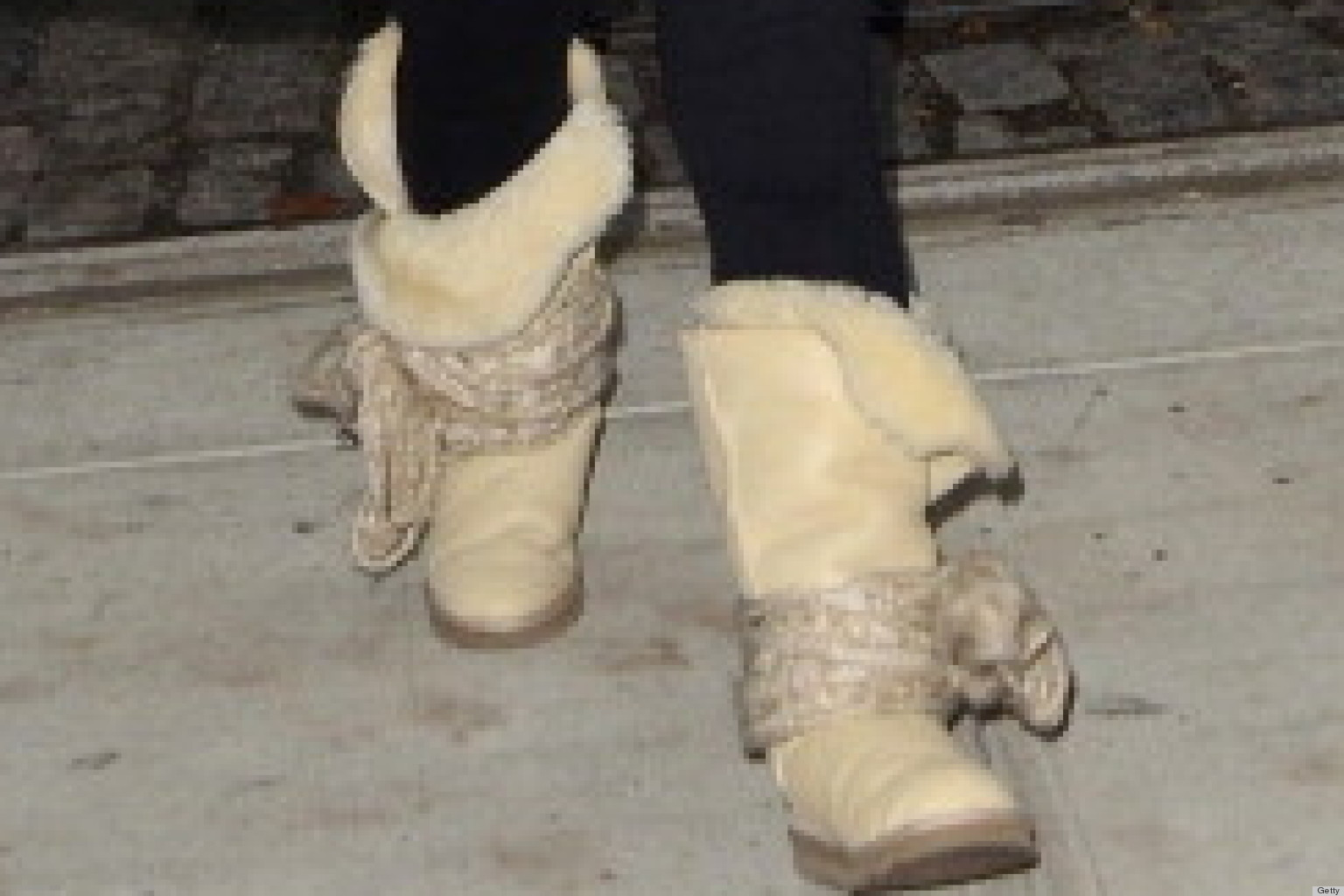 We All Say We Hate Uggs... But How Many Of Us Secretly Own Them?