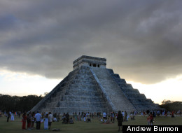 A Second Chance To Discover Mundo Maya