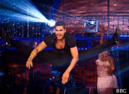Strictly Final Ratings Kick X Factor To The Kerb