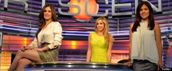 ESPN Deportes TV Azteca