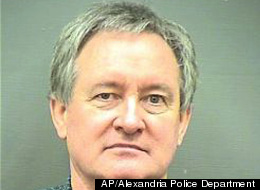 Mike Crapo Dui