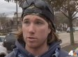 Héroe del Huracán Sandy, se ahoga en Puerto Rico