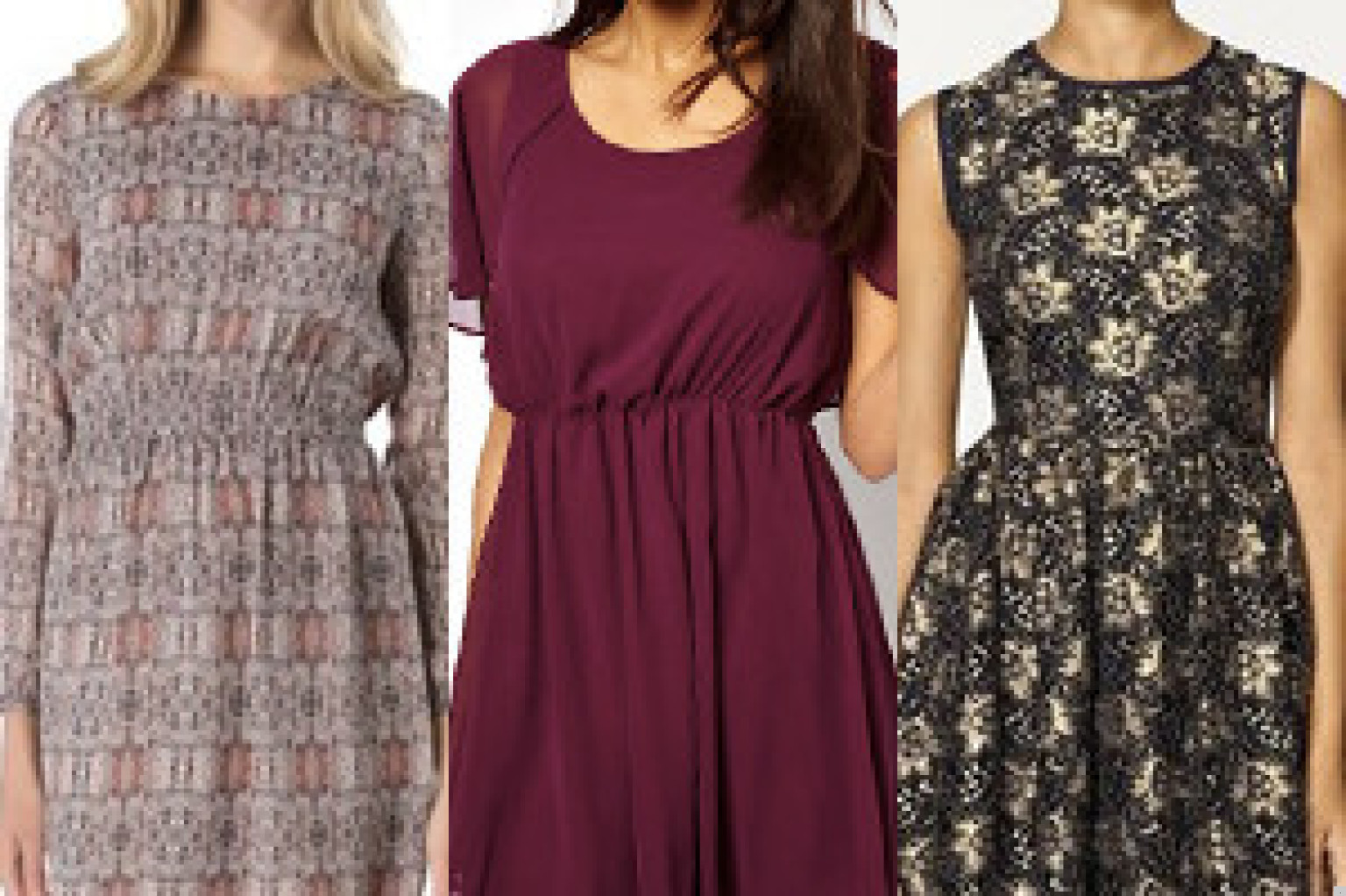 Christmas dress teen - 5 Christmas Outfits To Take You From Opening Presents To Church To A Large Family Dinner Photos Huffpost