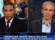 Salon's David Sirota To Don Lemon: If Majority Of Mass Shooters Wasn't White, 'Conversation Would Be Much Uglier'  (VIDEO)