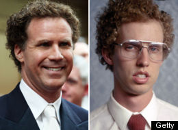 Comedy Central Orders Will Ferrell Sitcom Starring Jon HederJon Heder And Will Ferrell