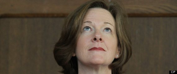 ALISON REDFORD BUDGET 2013