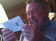 Alabama Christmas Tickets: Crimson Tide Fan Taking Dad To BCS National Championship (VIDEO)