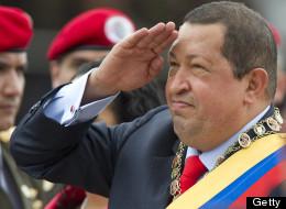 Hugo Chavez est décédé (PHOTOS/VIDÉO)