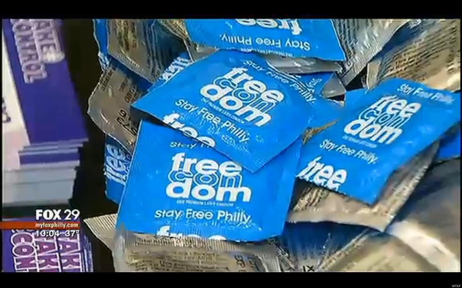 condom dispensers colleges essay