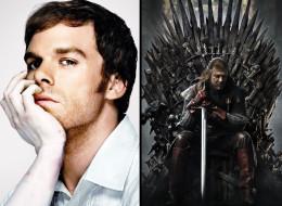 Quelles sont les séries les plus piratées en 2012? (VIDÉOS)
