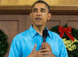 President Obama's Hawaii Vacation Wardrobe Leaves Much To Be Desired (PHOTOS)