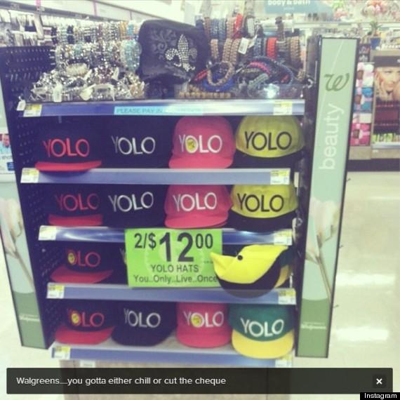 drake yolo profits