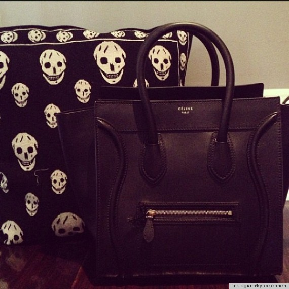 kendall kylie jenner christmas gifts