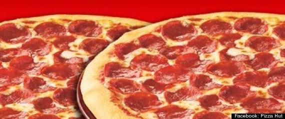 PIZZA HUT GIFT EXCHANGE
