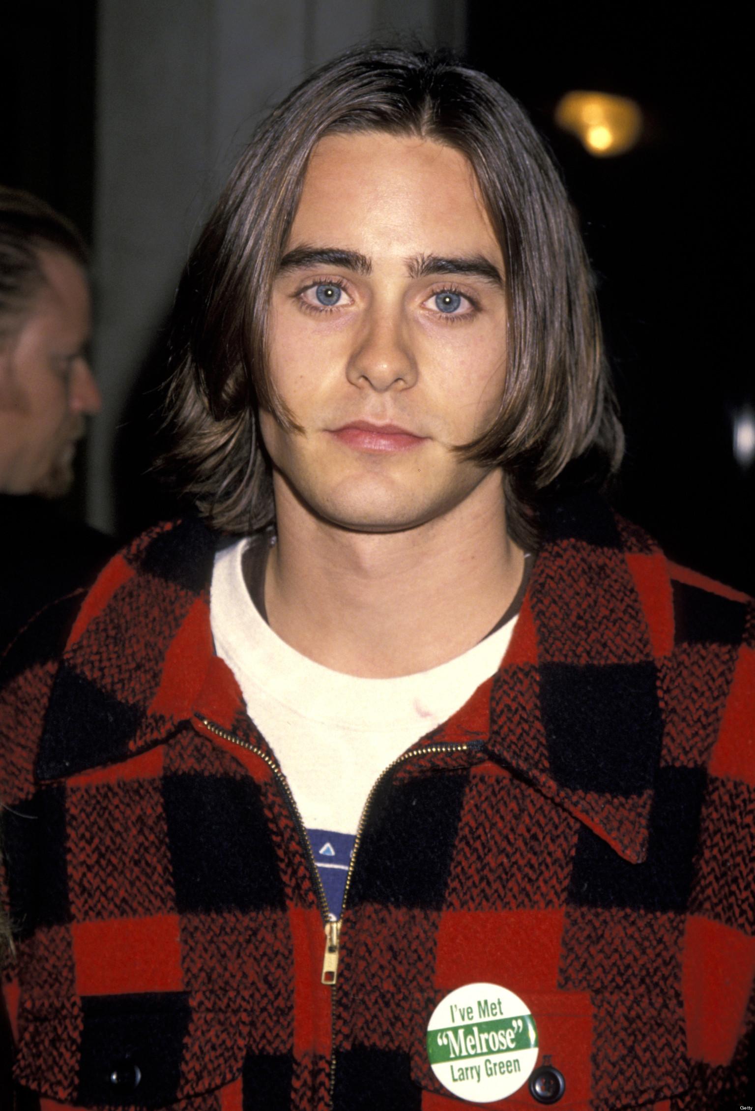 Jared Leto For Nylon Guys: Jared Leto Turns 41: See The Birthday Boy's Career