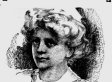 The 'Perfect Woman' In 1912, Elsie Scheel, Was 171 Pounds And Loved Beefsteaks