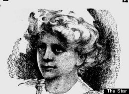 The 'Perfect Woman' In 1912 Shows How Beauty Ideals Have Changed