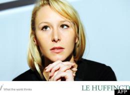 Marion Maréchal Le Pen, révélation surprise de 2012