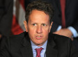 Timothy Geithner: Debt Limit Will Be Reached December 31