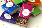 Create Matchboxes Full Of Confetti For Your...