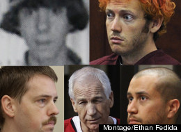 Top 12 Crime Stories Of 2012