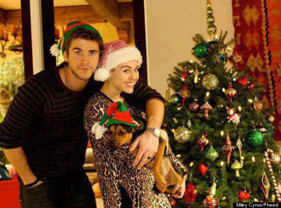 miley cyrus liam hemsworth secretly married