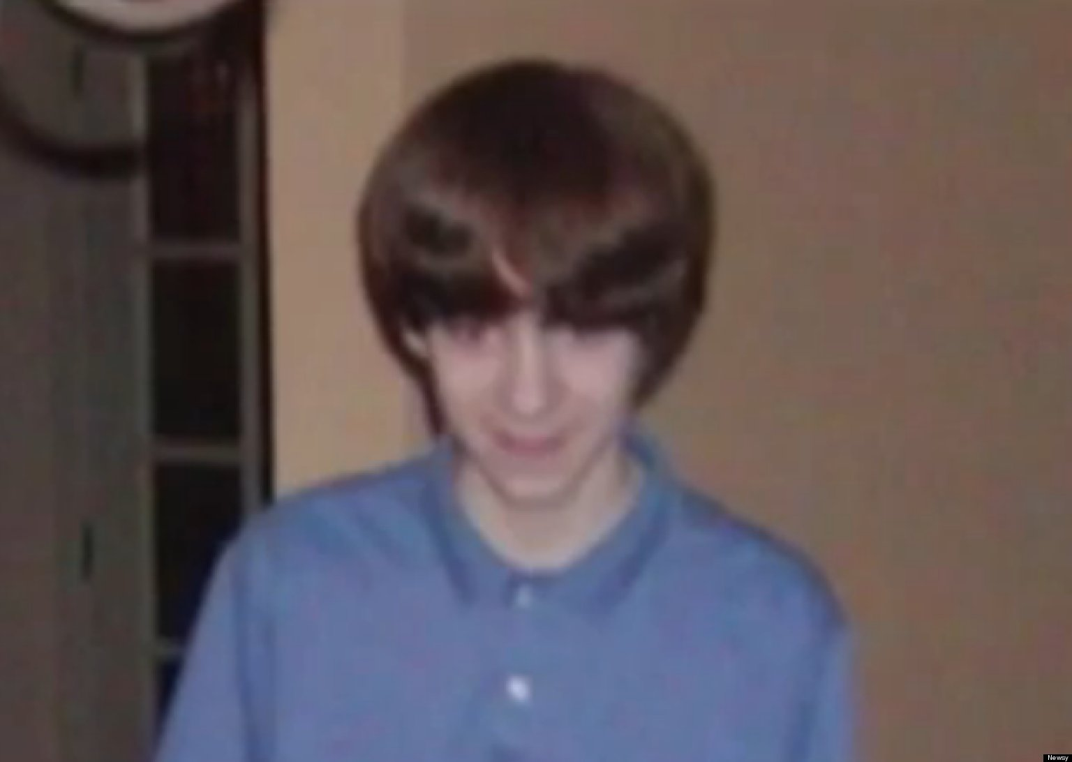 Who Was Adam Lanza