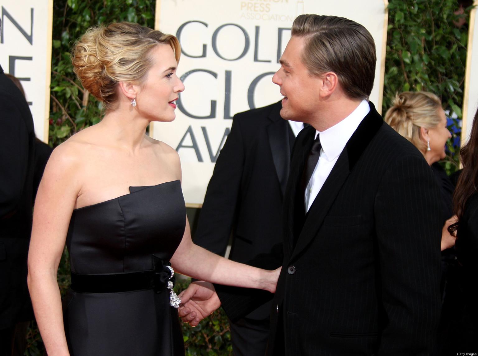 Leonardo DiCaprio &...