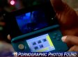 Nintendo 3DS Porn: 5-Year-Old Receives Refurbished Toy With Racy Photos For Christmas (VIDEO)