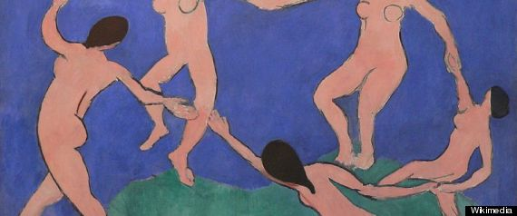 HENRI MATISSE BIRTHDAY